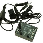 DE-927內部通話PTT按鈕導線