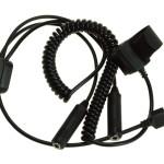 DE-927 5.2 6.3插座轉ICOM手持無線電