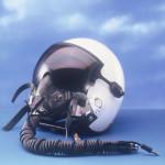 FT-927單鏡片頭盔