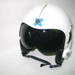 HGU-84單鏡片頭盔